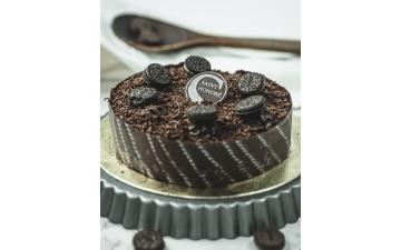 OREO CREAM CHEESE CAKE 6P