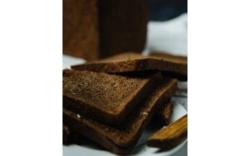 Rye Toast