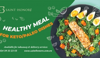 [NEW PRODUCT]KETO - PALEO SPECIAL HEALTHY DISHES - EXCLUSIVE OFFER FOR CUSTOMERS