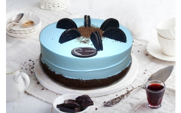 OREO MINT ICE CREAM CAKE 6P