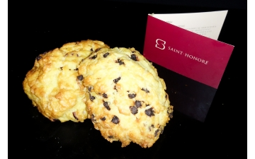 SCONE CHOCOLATE CHIP
