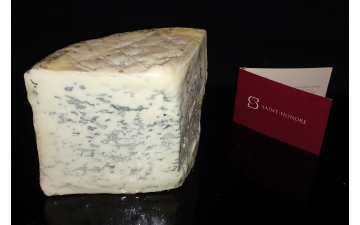 BLEU D'AUVERGNE 100GR / FRANCE (BLUE CHEESE)
