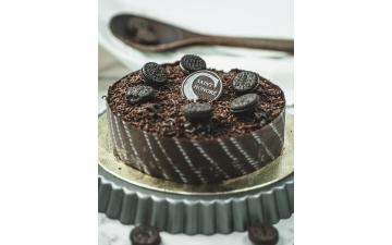 OREO CREAM CHEESE CAKE 6P