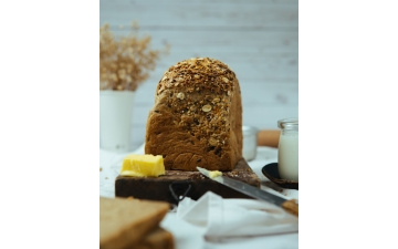 HEALTHY MULTI GRAINS TOAST 470GR