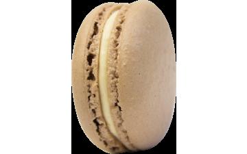 Macaron Coconut