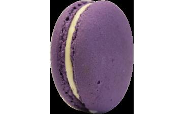Macaron Blueberry