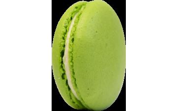 Macaron Greentea