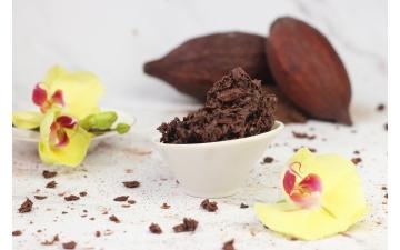 DARK CHOCOLATE ROYALTINE 100GR