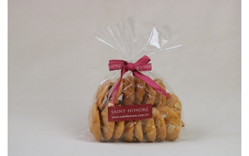 COOKIE ALMOND 150GR