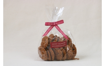 COOKIE OATMEAL CHOCOLATE BOX 150GR