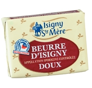 AOC ISIGNY BUTTER 10GR