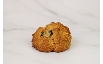 SCONES BLUEBERRY