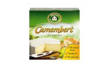 CAMEMBERT CHAMPIGNON 125GR
