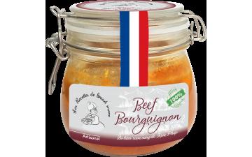 BEEF BOURGUIGNON - DELI