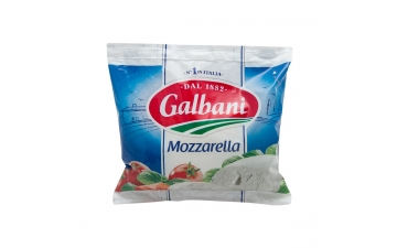 MOZZARELLA / ITALY-BAG