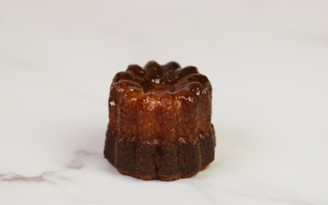 CANNELE BORDELAIS