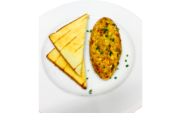 ST.HONORE'S STYLE OMELETTE