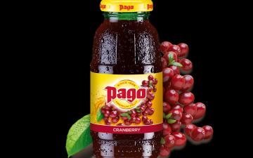 PAGO CRANBERRY