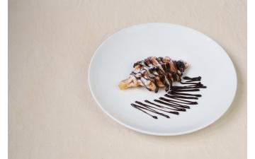 CROFFLEW/ CHOCOLATE