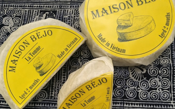 MAISON BEJO TOMME CHEESE 100GR
