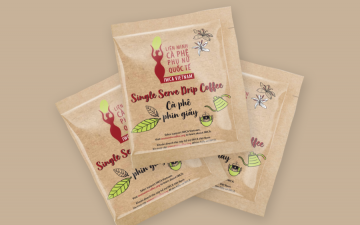 ARABICA DRIP COFFEE